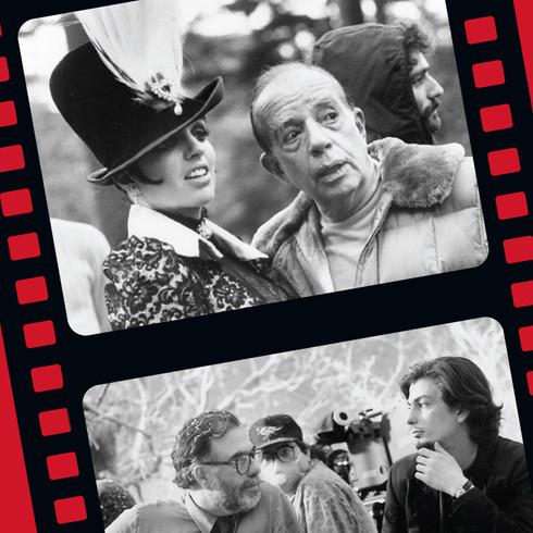 Italian American Cinema
