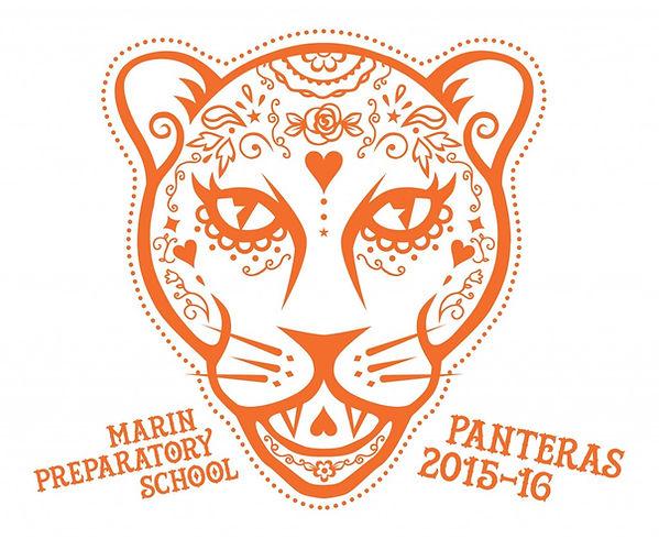 Marin Prep Pantera