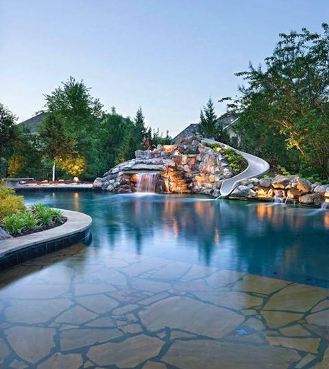 Is a backyard pool on your list of _must