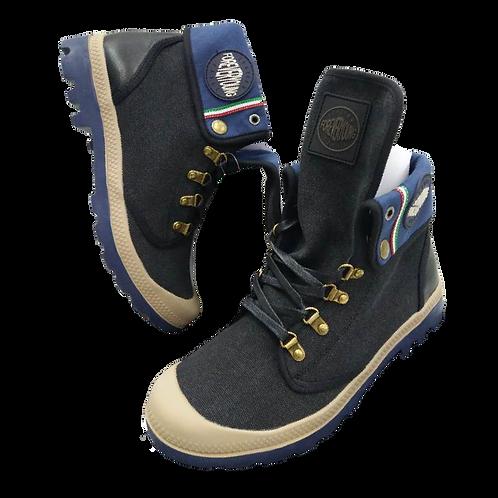 Urban Fashion Sneakers Style #026