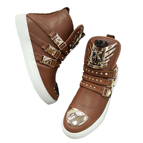 Urban Fashion Sneakers Style #030