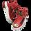 Thumbnail: Urban Fashion Sneakers Style #020