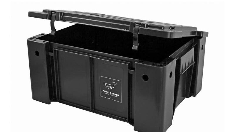 Front Runner Wolfpack Storage Box