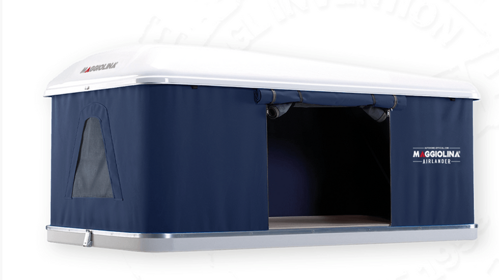 Autohome Maggiolina Airlander (Plus) vanaf 2609€