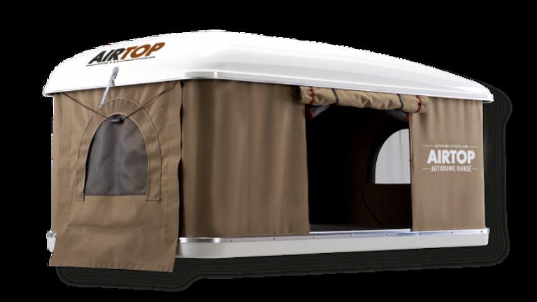 Autohome Airtop vanaf 2.859€