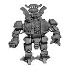 Buy Dreadknight mech suits from Mystic Piegon Gaming