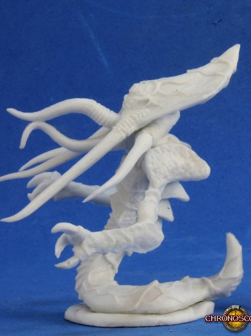 Reaper Bones BATHALIAN PRIMARCH 80040
