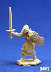 Buy Reaper Bones GARRICK THE BOLD 77008 from Mystic Piegon Gaming