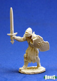 Reaper Bones GARRICK THE BOLD 77008