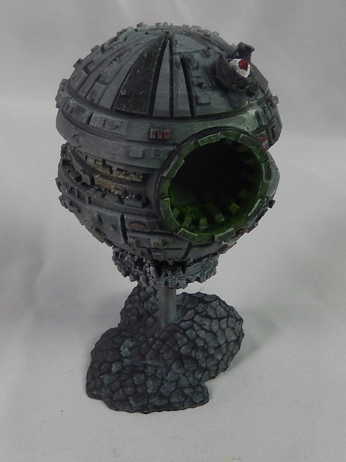 Kyhulla's Vengeance (resin space ship)