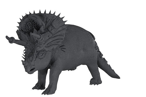 Siege Triceratops