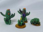 Buy Cactus Miniatures from Mystic Piegon Gaming