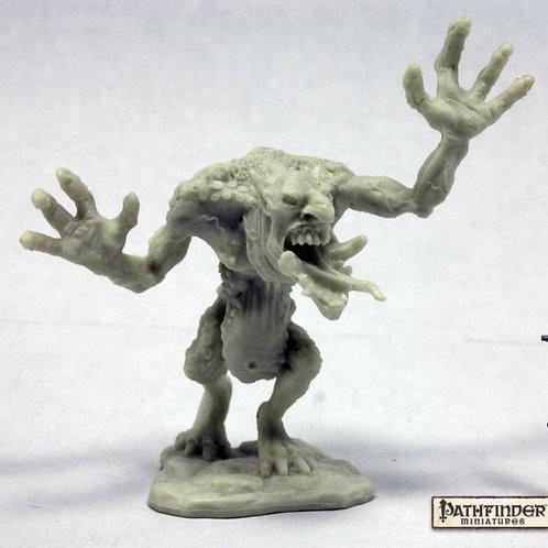 Reaper Bones Troll 89041