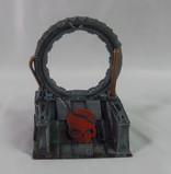 Star gate (warp gate) scatter terrain (Warhammer, 40k, Age of Sigmar, Starfinder