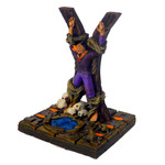 Buy Awaiting execution resin miniature (D&D / tabletop games) from Mystic Piegon Gaming