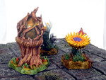 Buy Plants from Enchanted Forests and Alien Worlds from Mystic Piegon Gaming