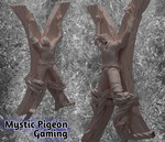 Buy The execution (digital miniature for home 3D printing) from Mystic Piegon Gaming
