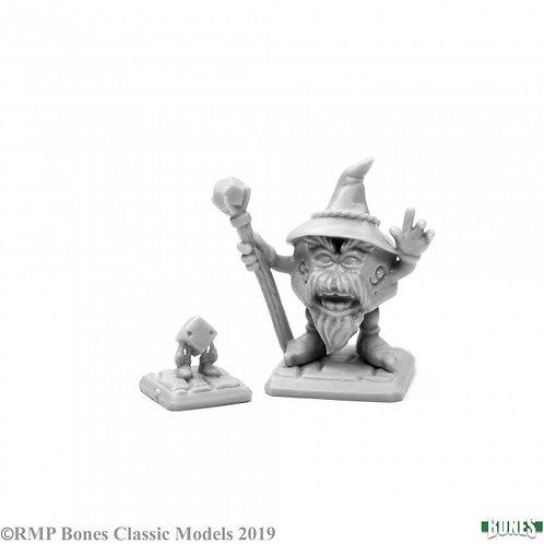 Reaper Bones Thacovius D12 77650
