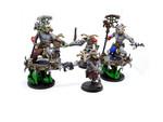 Buy Avian beastmen elite demon army (resin miniatures) from Mystic Piegon Gaming
