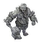Buy dnd Ogre miniature from Mystic Piegon Gaming