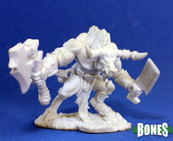 Reaper Bones MINOTAUR 77013