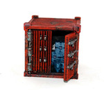 Buy Industrial Cargo Containers Sci Fi Terrain from Mystic Piegon Gaming