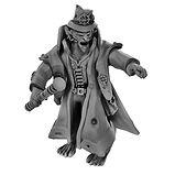 dnd Goblin ring leader (resin miniature)
