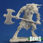 Buy Reaper Bones Bloodhoof minotaur barbarian 77251 from Mystic Piegon Gaming