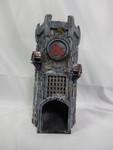 Buy Zelmars dice tower from Mystic Piegon Gaming