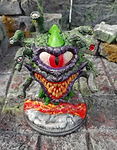 Buy Beholder/Eyebeast/Eye tyrant miniature from Mystic Piegon Gaming