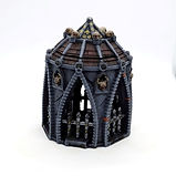 Shrine of the damned Dice Jail from Mystic Pigeon Gaming