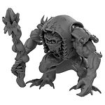 Buy dnd Frog demon mystic from Mystic Piegon Gaming