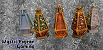 Buy Lost sands Obelisk(s) - miniatures and terrain from Mystic Piegon Gaming
