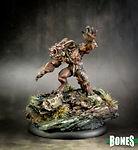 Buy Reaper Bones Werewolf 77009 from Mystic Piegon Gaming