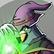 Mystic Pigeon Gaming social mia logo