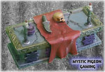 Buy Temple altar with cloth skull and knife from Mystic Piegon Gaming