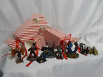 Buy D&D miniatures and terrain Christmas Crackers Stocking Filler from Mystic Piegon Gaming