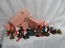 D&D miniatures and terrain Christmas Crackers Stocking Filler
