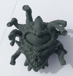 Buy Beholder STL file from Mystic Piegon Gaming