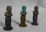 Buy Decorative statue busts (28 mm scale for D&D / tabletop games) from Mystic Piegon Gaming