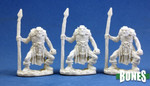 Buy ORC SPEARMEN (3) from Mystic Piegon Gaming