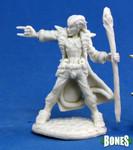 Buy Reaper Bones Damien Hellborn Wizard 77149 from Mystic Piegon Gaming