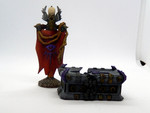 Buy Chaos temple or warlock altar with broken variant (Dungeons and Dragons) from Mystic Piegon Gaming