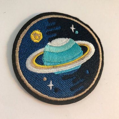 Space Patch Add On