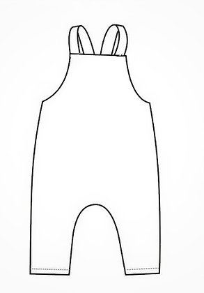 SALE Dungarees