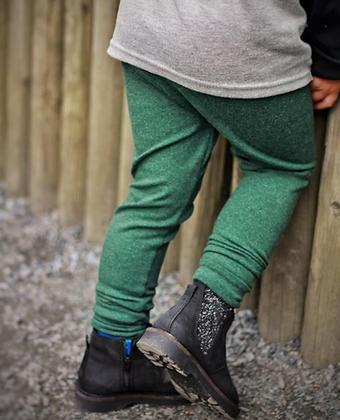 Basic Legging (SHORTS)