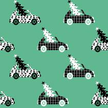 Mono Pop Cars
