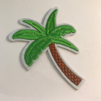 Palm Tree Patch Add On