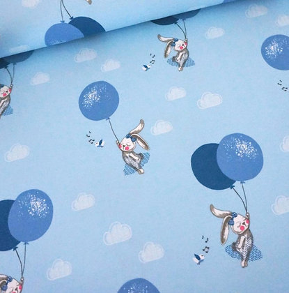 Blue Bunnies - ALL ITEMS