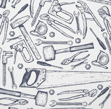 Rustic Tools (organic)